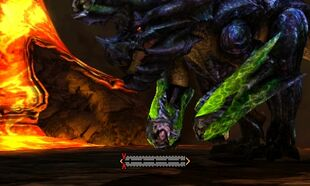 MH4U-Brachydios Arms Break 002