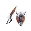 MHW-Charge Blade Render 020