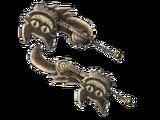 Grim Cat (MHGen)
