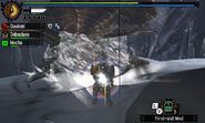 MH4U-Kushala Daora Screenshot 014