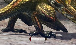 MH4U-Seregios Claws Break 002