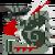 MH4U-Stygian Zinogre Icon