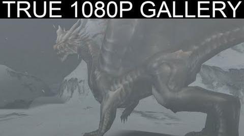 15 - Steel in the Blizzard 1080p Kushala Daora クシャルダオラ - Monster Hunter Freedom Unite Gallery MHFU