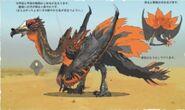 FrontierGen-Hypnocatrice Concept Art 001