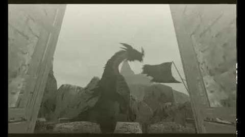 Kogath/Monster Hunter Godzilla Parody