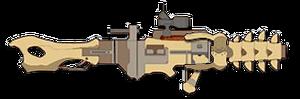 MH3-Bowgun