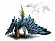 Concept-BirdWyvern2