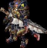 FrontierGen-Legendary Rasta Keith Render 001
