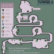 Monster hunter freedom 2 tower 2