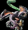 Purple Gypceros