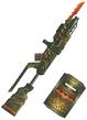 FrontierGen-Gunlance 013 Low Quality Render 001