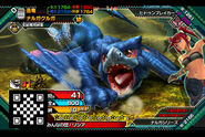 MHSP-Nargacuga Juvenile Monster Card 001
