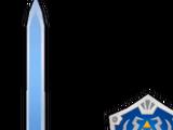 Hero's Sword (MHST)