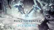 Monster Hunter World Iceborne - Story Trailer
