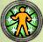 FrontierGen-Transcend Healing Icon