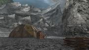 MHFU-Old Volcano Screenshot 001
