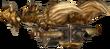 MHP3-Heavy Bowgun Render 006