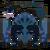 MHST-Black Diablos Icon