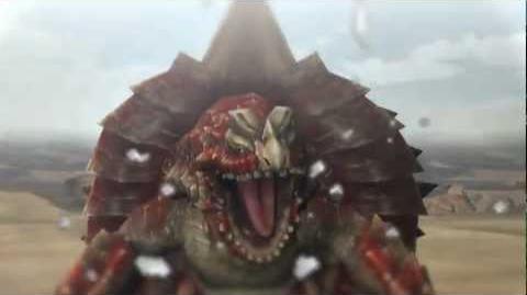 Lord Loss/Monster Hunter Frontier Season Forward 5