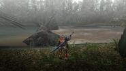 MHFU-Old Jungle Screenshot 022