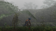MHFU-Old Jungle Screenshot 027
