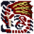 MHGen-Dreadking Rathalos Icon
