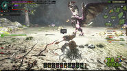 MHO-Purple Gypceros Screenshot 018