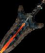 MHP3-Great Sword Render 006