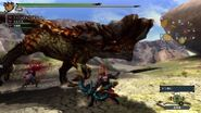 MH3U-Barroth Screenshot 007