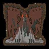 MHW-Vaal Hazak Icon