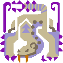 MH10th-Barioth Icon