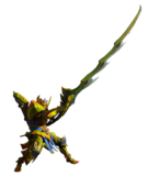 MH4-Long Sword Equipment Render 001