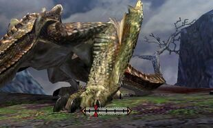 MH4U-Brute Tigrex Left Wing Break 001