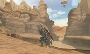 MH4U-Old Desert Screenshot 004