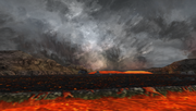 MHFU-Volcano Screenshot 011