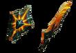 MHGU-Charge Blade Render 006