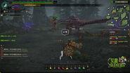 MHO-Purple Gypceros Screenshot 017