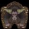 MHWI-Rajang Icon