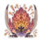 MHWI-Seething Bazelgeuse Icon