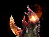Hellblade Glavenus