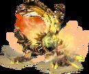 MHGen-Thunderlord Zinogre Render 001
