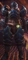 Dodogama β Armor (MHW)