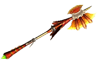 MHGU-Insect Glaive Render 021