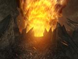 Viejo Volcán