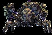 MHOL-Render Baelidae Terrorífico 001
