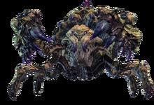 Baelidae Terrorífico