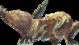 MHWI-Render Tigrex