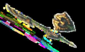 MH3U-Render Lanza Duramboros