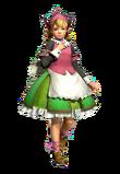 MHGen-Chica de Pokke