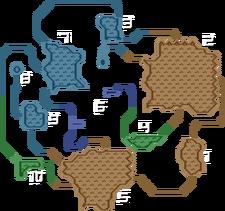 MHFG-Mapa Desierto (Noche)